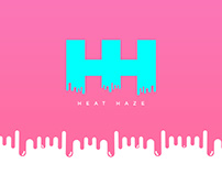 Heat Haze | Branding