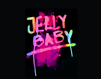Jelly Baby - Title Sequence