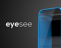 EYESEE   Interactive Showcase