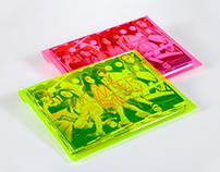 Wonder Girls 'Wonder Party'
