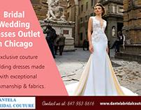 wedding dress shops Chicago | 8479838616 | dantelabrida