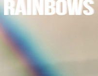 Rainbows Cover Art for A is for Atom