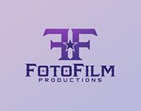 FotoFilm Prod. | Logo