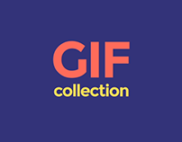 Gif Collection | Vol. 1