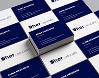 Uher & asociatii project design