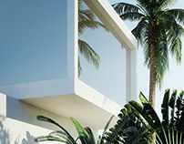 Fasano Shore Club by Isay Weinfeld