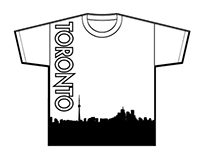 CDC T-Shirt Competition Entry
