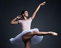 Ballet Studio Project - New 2017