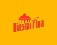 Kiosko Fina