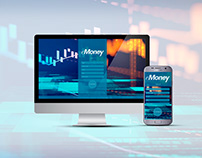 Mobile App Financial