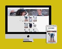Key Jey - e-commerce