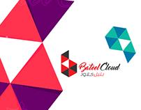 Bateel Cloud | Logo