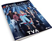 TVA / Révolution