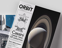 Orbit Magazine