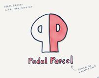 Pedal Parcel App UX Strategy