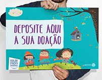 Instituto Ultra – Campanha de inverno 2017
