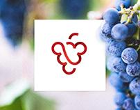 Modus vivendi - wine logo