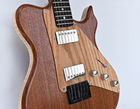 Cruiser Electric Guitar