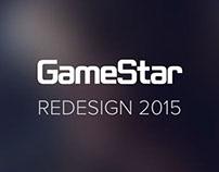 GameStar Online 2015