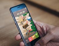 Museum Game App Design