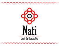 Nati. ethno-fast-food