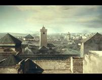 khamma zakaria_Showreel Visual Effects