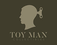 Toy Man Logo
