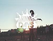 DECATHLON-SUNNY DAYS