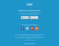 Charte Emailing Touch