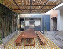 Terrace Renovation
