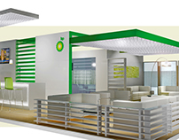 BP Exhibits