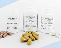 Jaime Mass Nutritionals