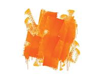 Orange - Color Study I CCS
