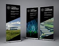Vectorworks Trade-Show Materials