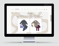 FunKids。Website 2014~2015