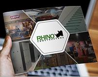 Brochure Rhino