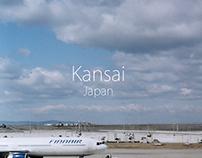 Kansai, Japan