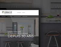 Manufacturer Web Design
