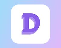 Daily UI 005 :: App Icon