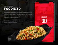 Foodie 3D