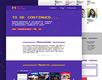Media Mission — website
