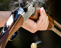 PHOTOGRAPHY: Sporting Clays