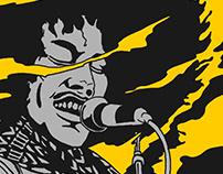 Influential Rock N' Rollers