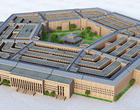 The Pentagon 3d