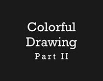 Colorful Drawing II