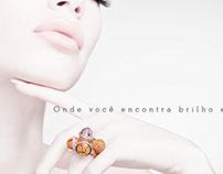 Branding | Ponto Dourado