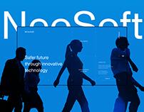 Web design // NeoSoft