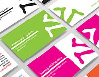 Branding - NameCard