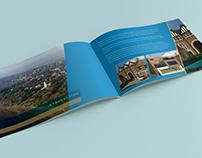 SEAWARD Brochure Design