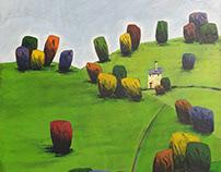 Yorkshire Hills 03